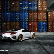 Acura NSX HRE WB 6 175x175 at Spotlight: Acura NSX on HRE Wheels