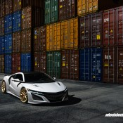 Acura NSX HRE WB 7 175x175 at Spotlight: Acura NSX on HRE Wheels