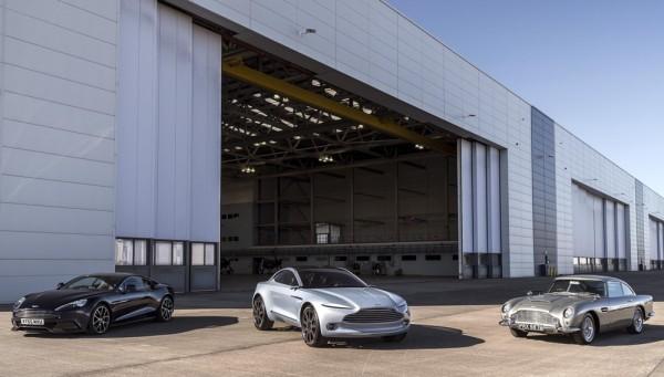 Aston Martin St Athan-0