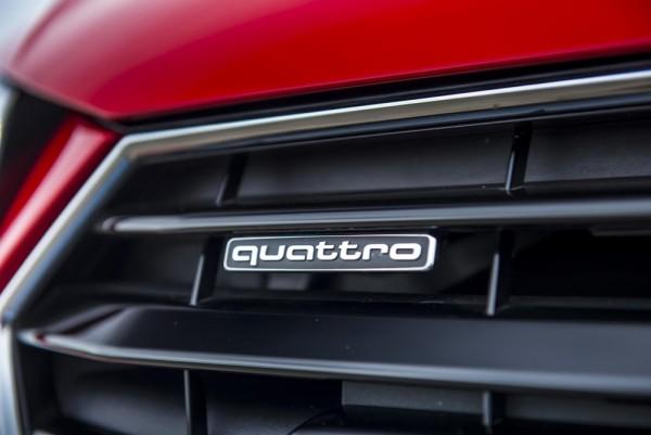 Audi TT Quattro-2017-2