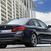 BMW M550i xDrive-2