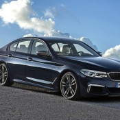 BMW M550i xDrive-3