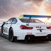BMW M6 GTLM Art Car 3 175x175 at BMW M6 GTLM Art Car Unveiled at Art Basel
