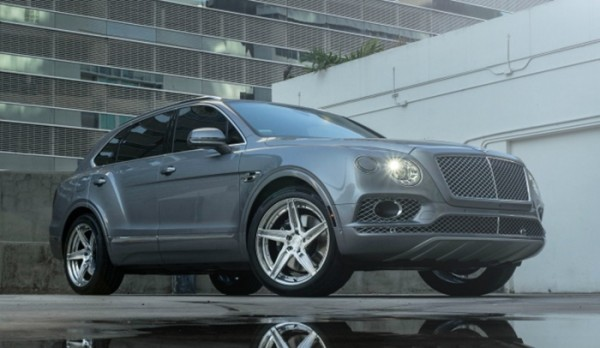 Bentayga MC Customs 0 600x348 at ADV1 Wheels Look Swell on Bentley Bentayga