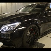 Brabus Mercedes AMG C63 Coupe dyno 175x175 at Brabus Mercedes AMG C63 Coupe Dyno Test