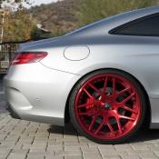 Calabasas Mercedes-AMG S65 Coupe-6