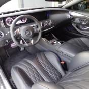 Calabasas Mercedes-AMG S65 Coupe-9