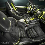 Carlex Design Porsche Cayenne-11