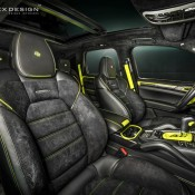 Carlex Design Porsche Cayenne-2