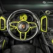Carlex Design Porsche Cayenne-6