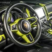 Carlex Design Porsche Cayenne-7