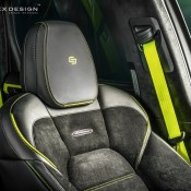 Carlex Design Porsche Cayenne-8