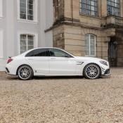 Carlsson Mercedes-AMG C63-1