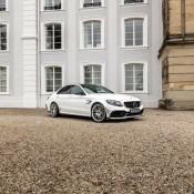 Carlsson Mercedes-AMG C63-3