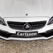 Carlsson Mercedes-AMG C63-6