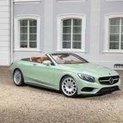 Carlsson Mercedes S-Class Convertible-2