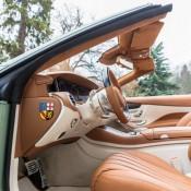 Carlsson Mercedes S-Class Convertible-7