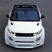 Cartech Range Rover Evoque Cabrio-1