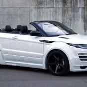 Cartech Range Rover Evoque Cabrio-10