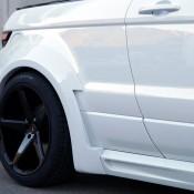 Cartech Range Rover Evoque Cabrio-12