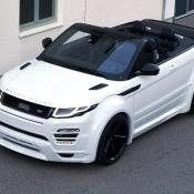 Cartech Range Rover Evoque Cabrio-2