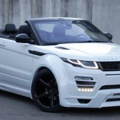 Cartech Range Rover Evoque Cabrio-4