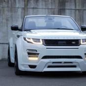 Cartech Range Rover Evoque Cabrio-6
