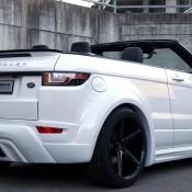 Cartech Range Rover Evoque Cabrio-8