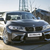 Evolve Automotive BMW M2 GTS-1
