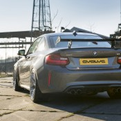 Evolve Automotive BMW M2 GTS-2