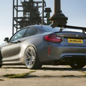 Evolve Automotive BMW M2 GTS-3