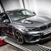 Evolve Automotive BMW M2 GTS-5