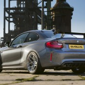 Evolve Automotive BMW M2 GTS-8