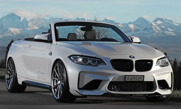 Faux BMW M2 Convertible-Dahler-0