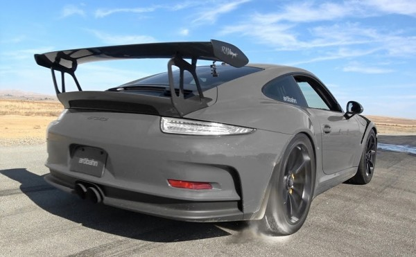 GMG Racing GT3 RS