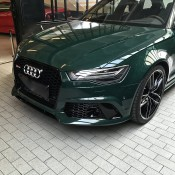 Goodwood Green Audi RS6 Exclusive-2