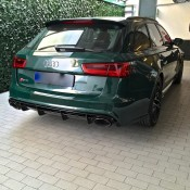 Goodwood Green Audi RS6 Exclusive-3