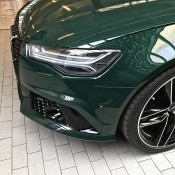 Goodwood Green Audi RS6 Exclusive-5