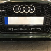 Goodwood Green Audi RS6 Exclusive-8
