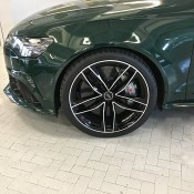 Goodwood Green Audi RS6 Exclusive-9
