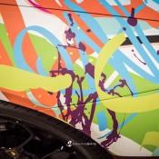 Graffiti Lamborghini Huracan-13