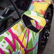 Graffiti Lamborghini Huracan-5