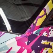 Graffiti Lamborghini Huracan-9