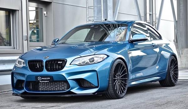 Hamann BMW M2-DS-0