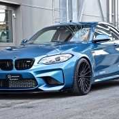 Hamann BMW M2-DS-1