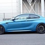 Hamann BMW M2-DS-2