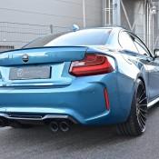 Hamann BMW M2-DS-5