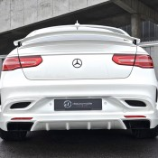 Hamann Mercedes GLE Coupe DS-13