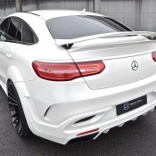 Hamann Mercedes GLE Coupe DS-15