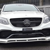 Hamann Mercedes GLE Coupe DS-3